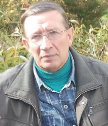 Александр Иванович Николаев