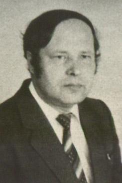 Александр Иванович Вихарев
