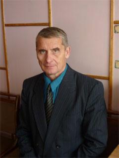 Александр Кириллович Калинин