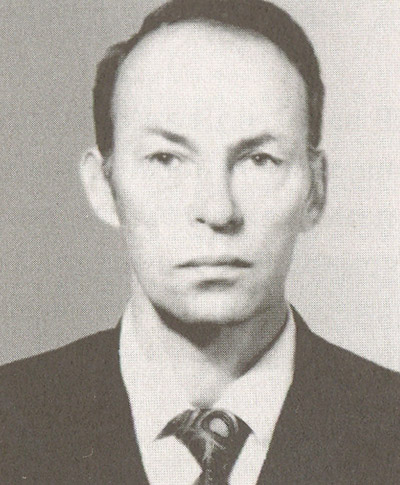 Александр Николаевич Дерюгин