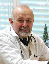 Александр Павлович Спиров