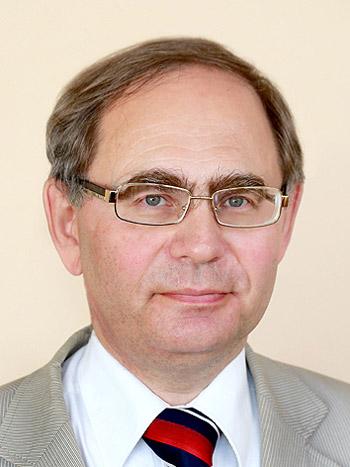Александр Петрович Бычков