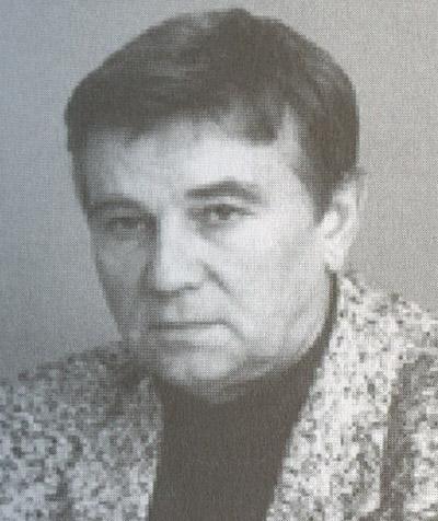 Александр Сергеевич Филипас