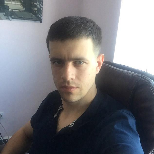 Александр Сергеевич Колунов