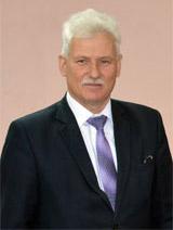 Александр Степанович Колесников