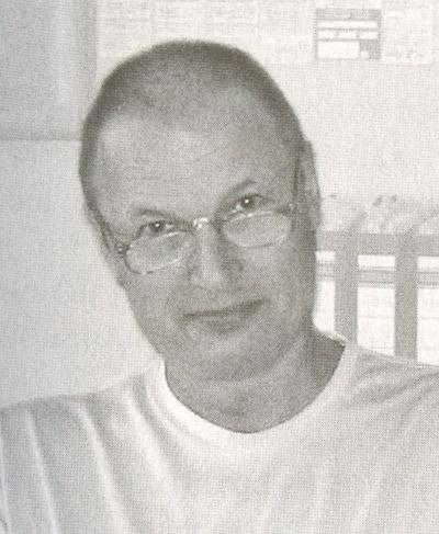 Александр Валентинович Пучков