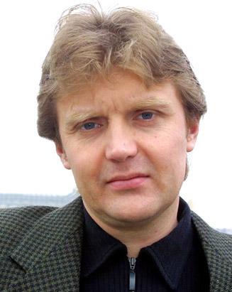 Александр Вальтерович Литвиненко