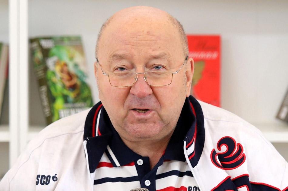 Александр Васильевич Коржаков