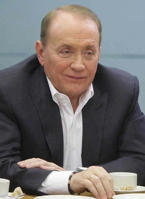 Александр Васильевич Масляков