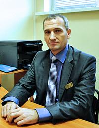 Александр Васильевич Перепелов