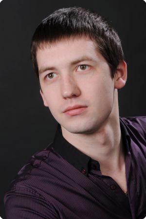 Александр Викторович Лаймин