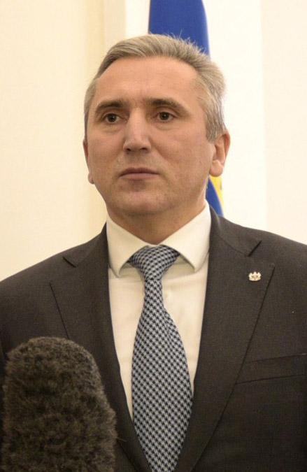Александр Викторович Моор