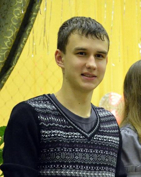 Александр Викторович Радаев