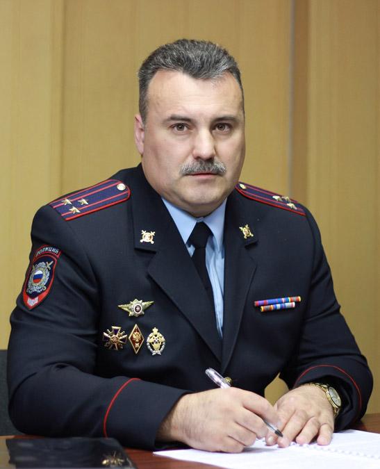 Александр Владимирович Дедов