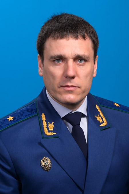 Александр Юрьевич Гулягин