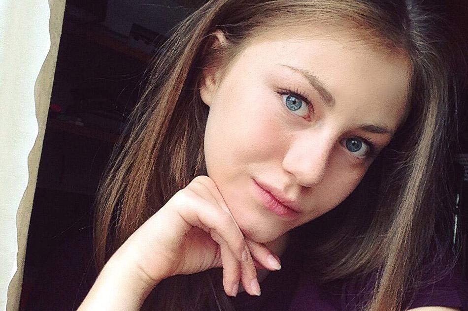 Александра Александровна Потапова