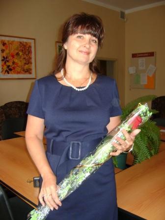 Александра Ивановна Забиралова