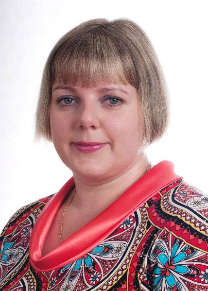 Александра Юрьевна Григорьева