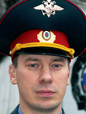 Алексей Александрович Холопов