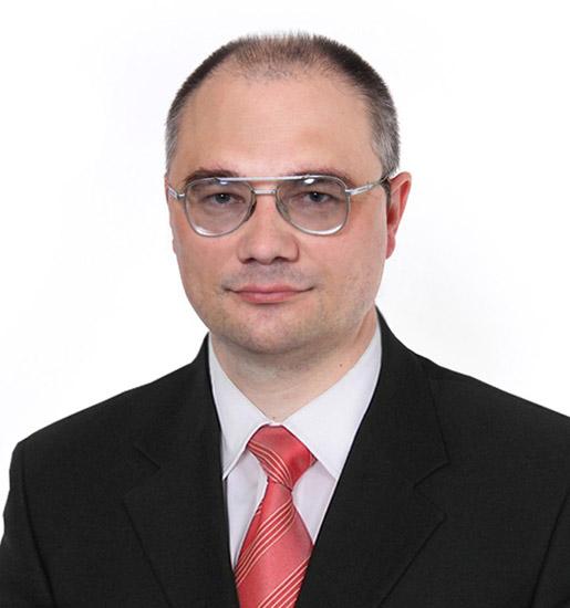Алексей Александрович Распопов