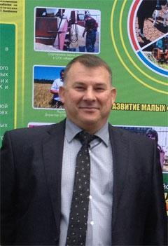 Алексей Анатольевич Архипов