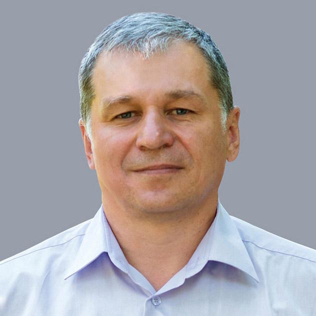 Алексей Борисович Коломников