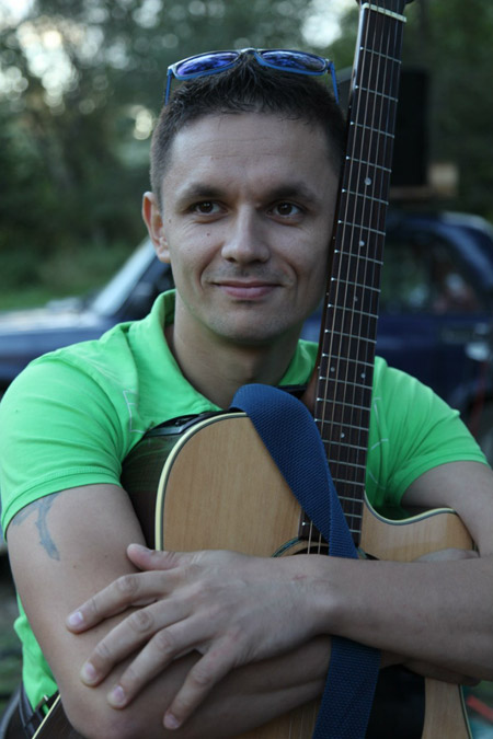 Алексей Евгеньевич Васильев