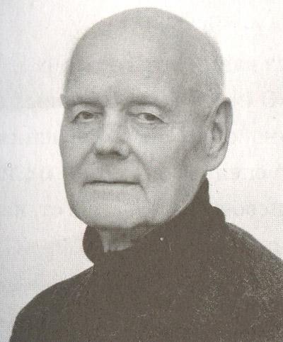 Алексей Фёдорович Мосин