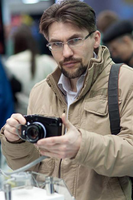 Алексей Геннадиевич Назаров