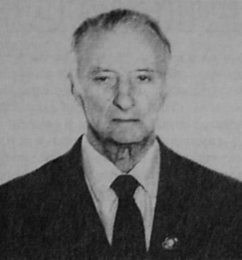 Алексей Георгиевич Карабаш