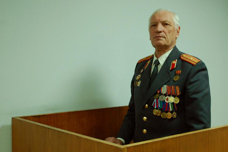 Алексей Иванович Власов