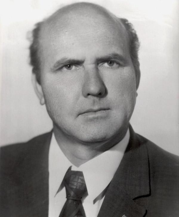 Алексей Калинович Никоненко