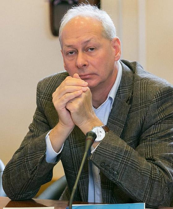 Алексей Константинович Волин