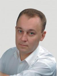 Алексей Николаевич Колесников
