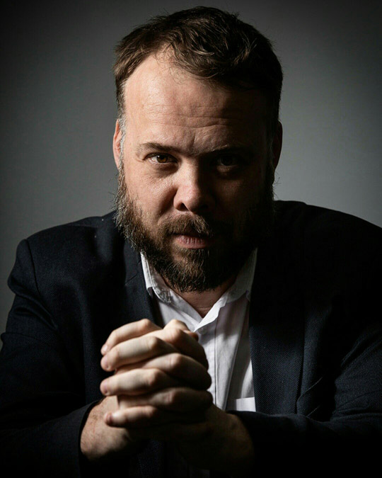Алексей Олегович Комов
