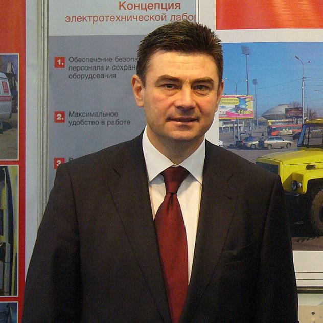 Алексей Петрович Бакеев