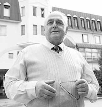 Алексей Петрович Демичев