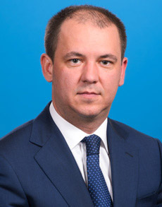 Алексей Петрович Лаптев