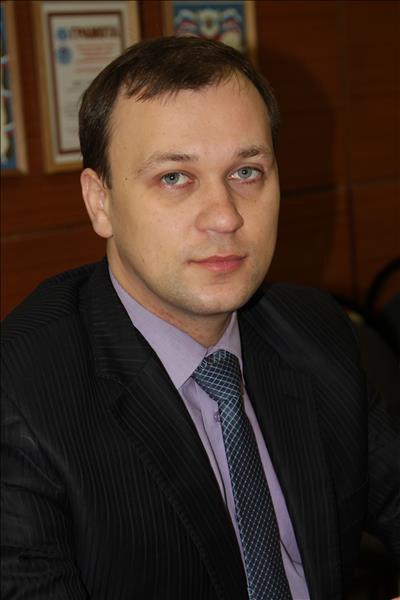 Алексей Васильевич Гераськин
