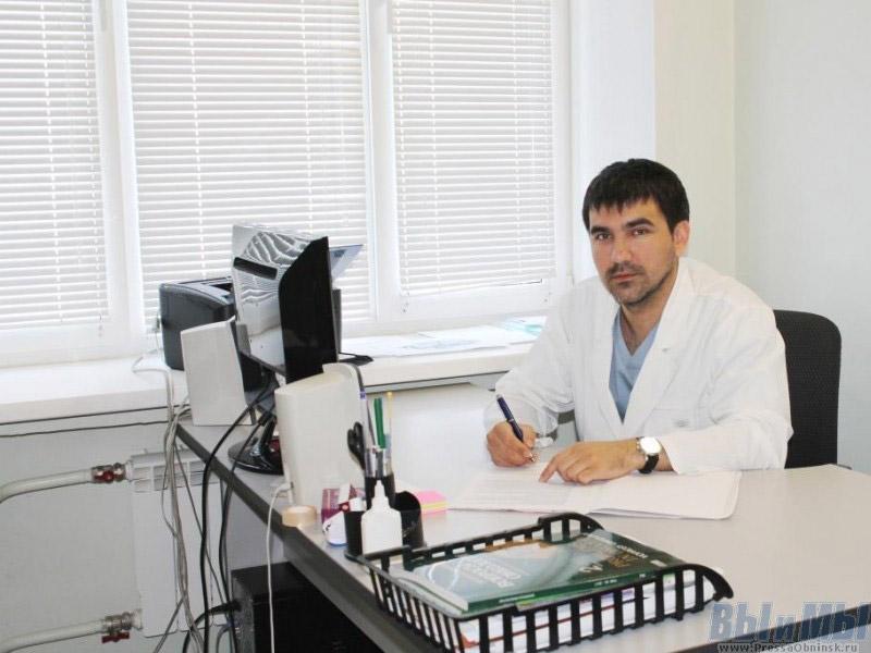 Алексей Васильевич Лебедев