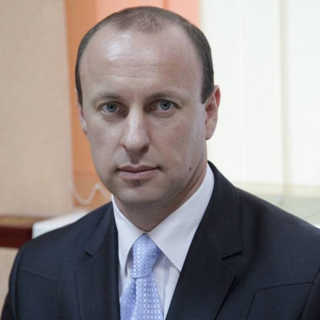 Алексей Викторович Дулишкович