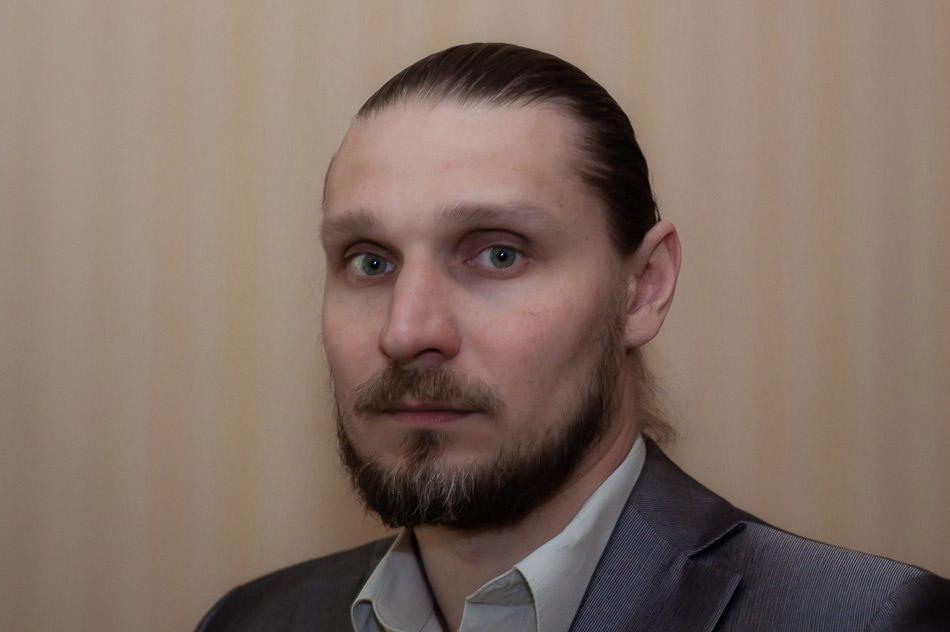 Алексей Викторович Хавыло