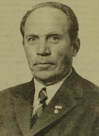 Альфред Васильевич Камаев