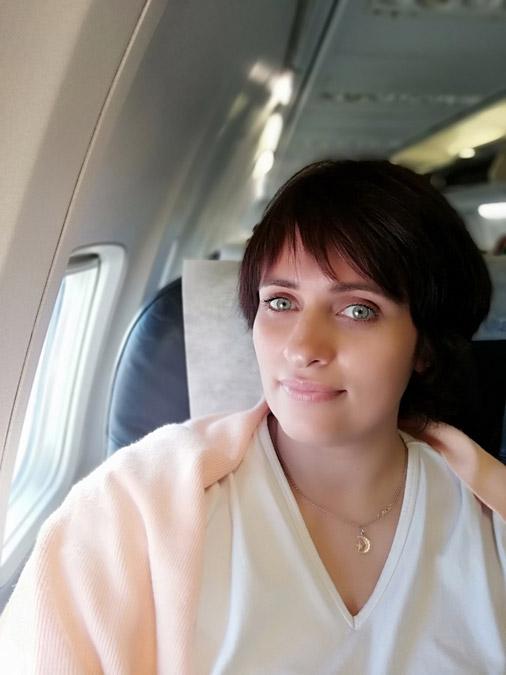Алина Владимировна Орлова