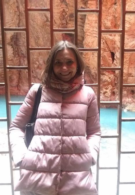 Алиса Мансуровна Махмутова