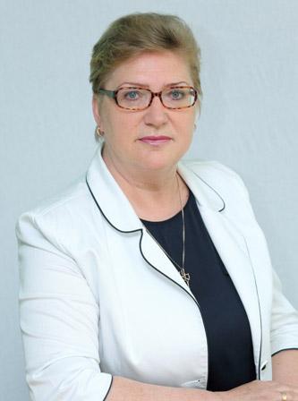 Алла Михайловна Рунова