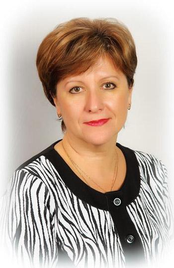 Алла Викторовна Наумова