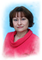 Алла Владимировна Воронова
