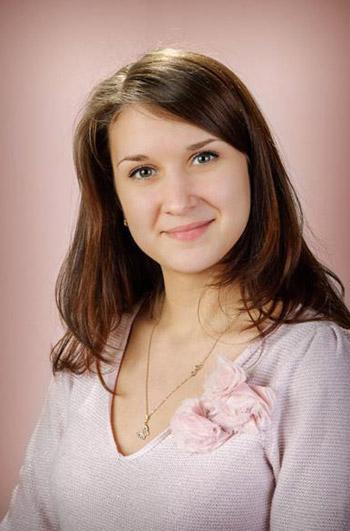 Алёна Александровна Кузьмина