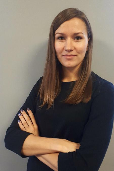 Алёна Владимировна Кустова